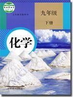 人教版化学九年级下册-技术电子书